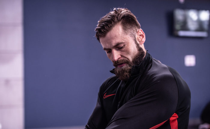 Tomasz Bigus trener personalny Olsztyn