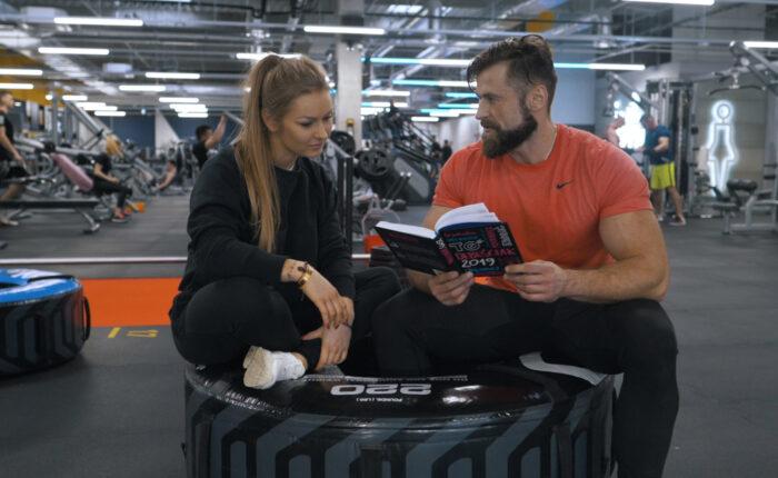 trener personalny Olsztyn