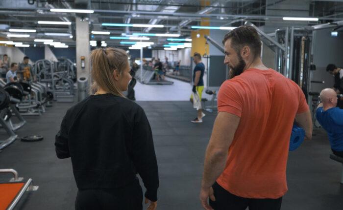 do celu - trener personalny Olsztyn